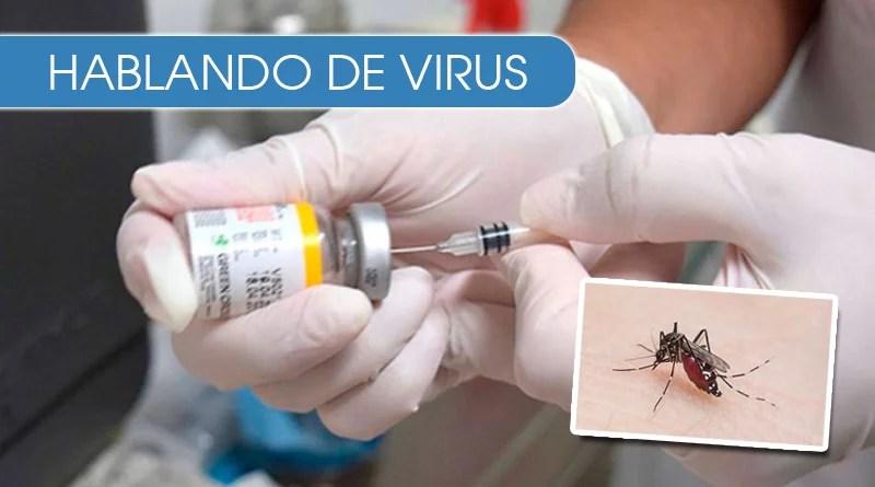 Recuerde que la vacuna contra la fiebre amarilla es gratis