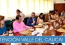 Turismo y emprendimiento del Valle serán apoyados por el Gobierno