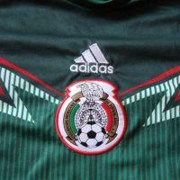 México vs Senegal en 2016
