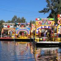 """Xochimilco te invita a celebrar """"La flor más bella del ejido"""""""