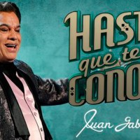 """Presentan """"Hasta que te conocí"""" serie que cuenta la vida de Juan Gabriel"""