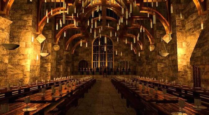 Incantatum inspirado en el mundo de Harry Potter llega a
