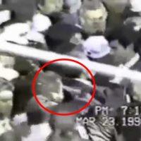 EL VIDEO COMPLETO DEL MOMENTO DEL ASESINATO DE LUIS DONALDO COLOSIO MURRIETA HA SIDO DIFUNDIDO, 24 AÑOS DESPUÉS DEL CRIMEN
