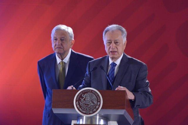 LEGISLADORES DEL MOVIMIENTO REGENERACIÓN NACIONAL Y SUS ALIADOS, IMPIDEN QUE SFP INVESTIGUE LA EVOLUCIÓN DEL PATRIMONIO DE BARTLETT