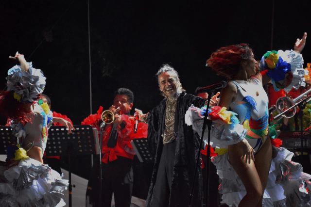 FESTIVAL 5 DE MAYO LLENÓ DE ARTE Y CULTURA A PUEBLA