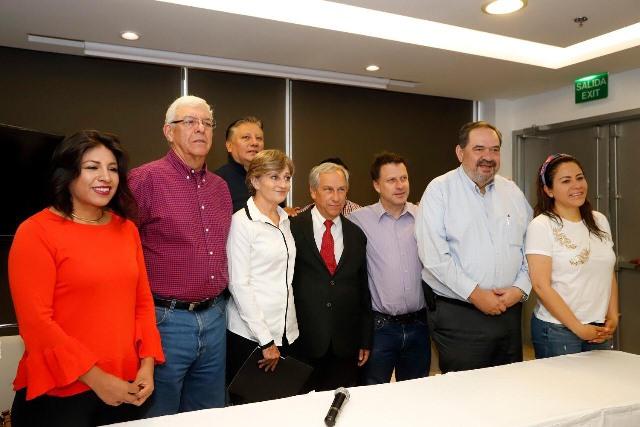 ENRIQUE CÁRDENAS SÁNCHEZ ACEPTÓ EL SEGUNDO LUGAR DE LAS VOTACIONES DEL DOMINGO 2 DE JUNIO Y LAMENTÓ ABSTENCIONISMO EN ELECCIÓN