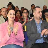 GOBIERNO MUNICIPAL DE SAN MARTÍN TEXMELUCAN CAPACITA A CIUDADANOS EMPRENDEDORES