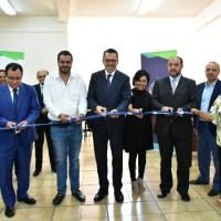 INAUGURA EL PODER JUDICIAL JUZGADO FAMILIAR EN TEHUACÁN