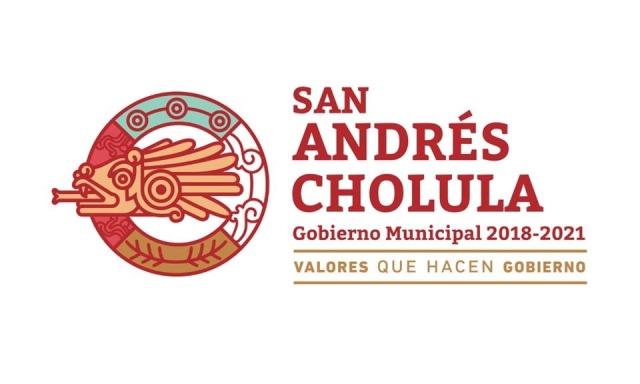 SAN ANDRÉS CHOLULA REALIZA OPERATIVO PARA RETIRAR AMBULANTAJE EN LA 14 ORIENTE Y PARQUE INTERMUNICIPAL