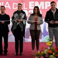 FERIA DEL EMPLEO 2020 OFERTÓ 180 VACANTES A TEXMELUQUENSES