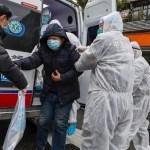 EL NÚMERO DE FALLECIDOS POR EL CORONAVIRUS EN CHINA SE ELEVÓ A 106, Y 4 MIL 515 CASOS CONFIRMADOS