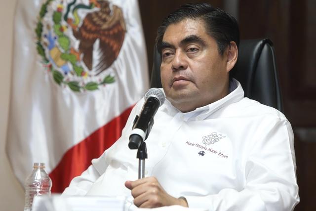 COMBATE A LA CORRUPCIÓN, ASUNTO DE PRIORIDAD PARA EL GOBIERNO DEL ESTADO: MIGUEL BARBOSA