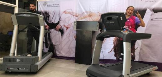 """CON 600 INSCRITOS, INICIA EL CIRCUITO VIRTUAL  """"RECORRE PUEBLA"""""""