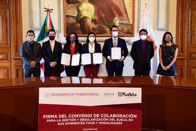 GOBIERNO DE LA CIUDAD AGILIZA LA REGULARIZACIÓN DE PREDIOS EJIDALES SIN INTERMEDIARIOS
