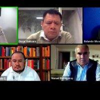 EL DIPUTADO FEDERAL ALEJANDRO CARVAJAL HIDALGO, PRESENTÓ UNA INICIATIVA DE REFORMA PARA REDUCIR EL MONTO DE LAS PENSIONES EN LA MODALIDAD 40