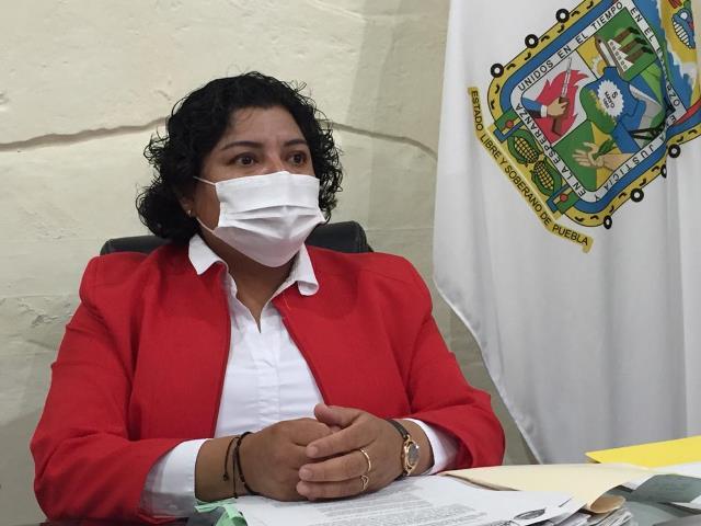 PROPORCIONAREMOS LA INFORMACIÓN NECESARIA PARA QUE SE PUEDAN SUSTENTAR LAS DENUNCIAS PRESENTADAS CONTRA LEONCIO PAISANO: KARINA PÉREZ