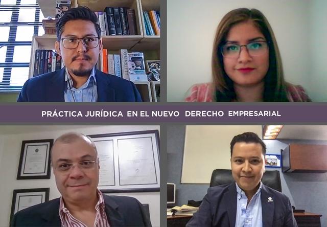 ÉTICA Y COMPROMISO, ELEMENTOS FUNDAMENTALES EN UN RECIÉN EGRESADO EN DERECHO