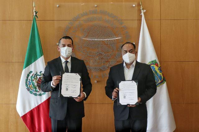 PODER JUDICIAL Y GOBIERNO DE PUEBLA AGILIZAN Y GARANTIZAN EL ACCESO A LA JUSTICIA PARA LOS SECTORES MÁS VULNERABLES