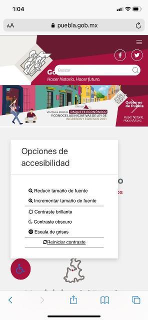 HABILITA GOBIERNO DEL ESTADO HERRAMIENTAS DIGITALES PARA PERSONAS CON DISCAPACIDAD