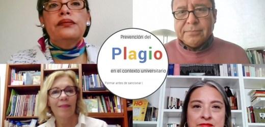 UDLAP PRESENTA LIBRO SOBRE LA PREVENCIÓN DE PLAGIO EN EL ÁMBITO UNIVERSITARIO