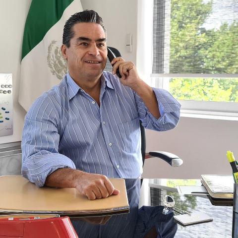 FXM EN PUEBLA CONSCIENTE DE SU PRESENTE Y CON MIRAS AL FUTURO