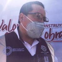 SEGUIMOS TRABAJANDO PARA QUE EL SUMINISTRO DE AGUA POTABLE, DRENAJE Y SANEAMIENTO ESTÉ EN MEJORES CONDICIONES: ALEJANDRO LÓPEZ ESPINOSA
