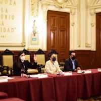 INICIA AYUNTAMIENTO DE PUEBLA SESIONES PARA EL PROGRAMA PRESUPUESTO PARTICIPATIVO 2021