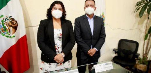 PIDE KARINA PÉREZ POPOCA SENTAR UN PRECEDENTE EN EL PROCESO DE ENTREGA-RECEPCIÓN