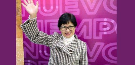 TRIUNFA LILIA CEDILLO RAMÍREZ EN LA ELECCIÓN RECTORAL DE LA BUAP