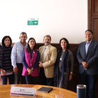 SE INSTALAN LAS PRIMERAS 6 COMISIONES EN EL CABILDO DE PUEBLA PARA EL PERIODO 2021-2024