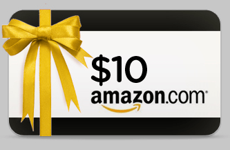 Win an Amazon Gift Card
