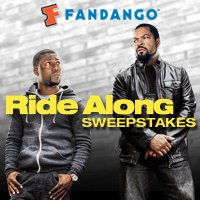 Fandango Ride Along Sweepstakes