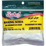 Baking Soda 4 oz.