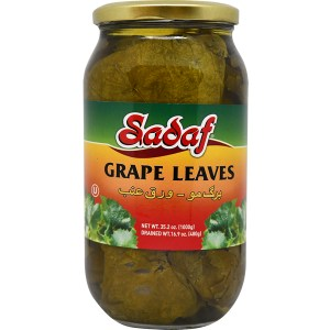 Grape Leaves 35.20 oz