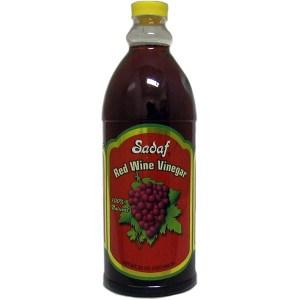Red Wine Vinegar 32 oz.
