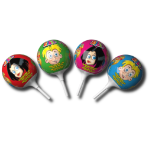 Surprise Toys and Lollipop with Tattoo or Taso – 4pcs