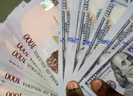 NAIRA CLOSES AT 359.3 TO A DOLLAR IN PARRALEL MARKET