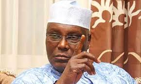FORMER VICE PRESIDENT OF NIGERIA, ATIKU ABUBAKAR CONDEMNS KILLING OF DAUGHTER OF AFENIFERE CHAIRMAN, Mrs OLAKUNRIN FUNKE