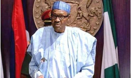 FEDERAL GOVERNMENT SUSPENDS RUGA SETTLEMENT PROJECT