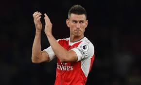 LAURENT KOSCIELNY REFUSE TO TRAVEL WITH TEAM MATES FOR PRE SEASON PREPARATIONS IN A BID TO FORCE MOVE AWAY FROM THE CLUB