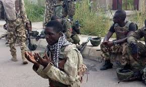 ZERO IMPUNITY AS SOLDIER WHO KILLED OKADA MAN OVER 100 NAIRA BRIBE IS NOW IN DETENTION