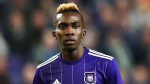 EVERTON SHIPS OFF NIGERIAN INTERNATIONAL, HENRY ONYEKURU TO MONACO FOR AN UNDISCLOSED FEE