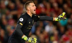 ADRIAN'S PENALTY SAVE GIFTS LIVERPOOL  UEFA SUPER CUP