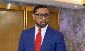 PASTOR BIODUN FATOYINBO SET TO PASS THE NIGHT IN POLICE DETENTION