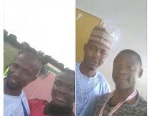 TWO STUDENTS OF THE KOTONGORA FEDERAL COLLEGE OF EDUCATION RETURN A SUM OF N2.5M WHICH THEY FOUND BY THE ROADSIDE