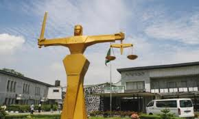 ONDO LAWMAKER SACKED BY SUPREME COURT
