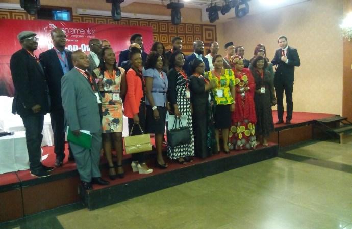 Pat Utomi, Alibaba, Adesuwa Oyenokwe, Audu Maikori, Others Select 50 Young Entrepreneurs For Mentorship