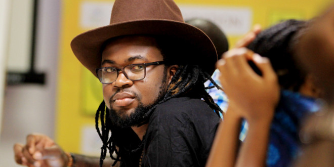 Onyeka Nwelue, Celestine of Tiketmobile Become Advisors To $500k SeedStar World Competition