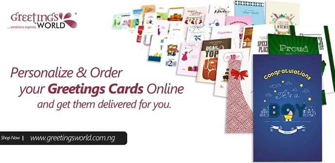 African startup of the week: GreetingsWorld.com.ng