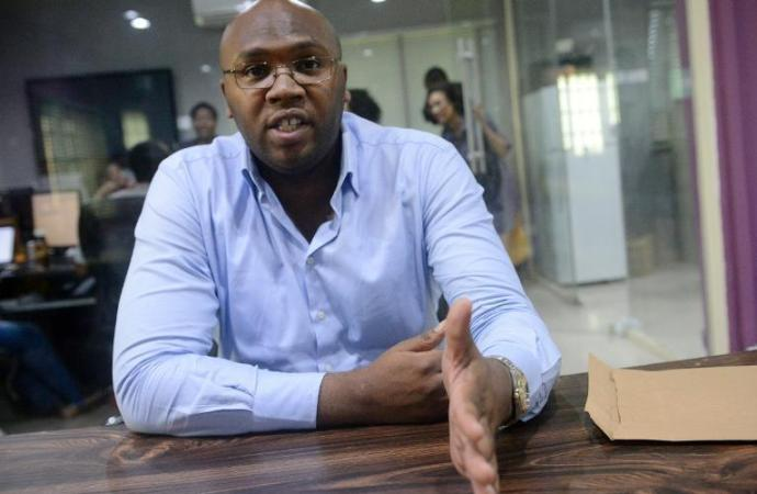 """iROKOtv Is Not Successful"" – Jason Njoku"